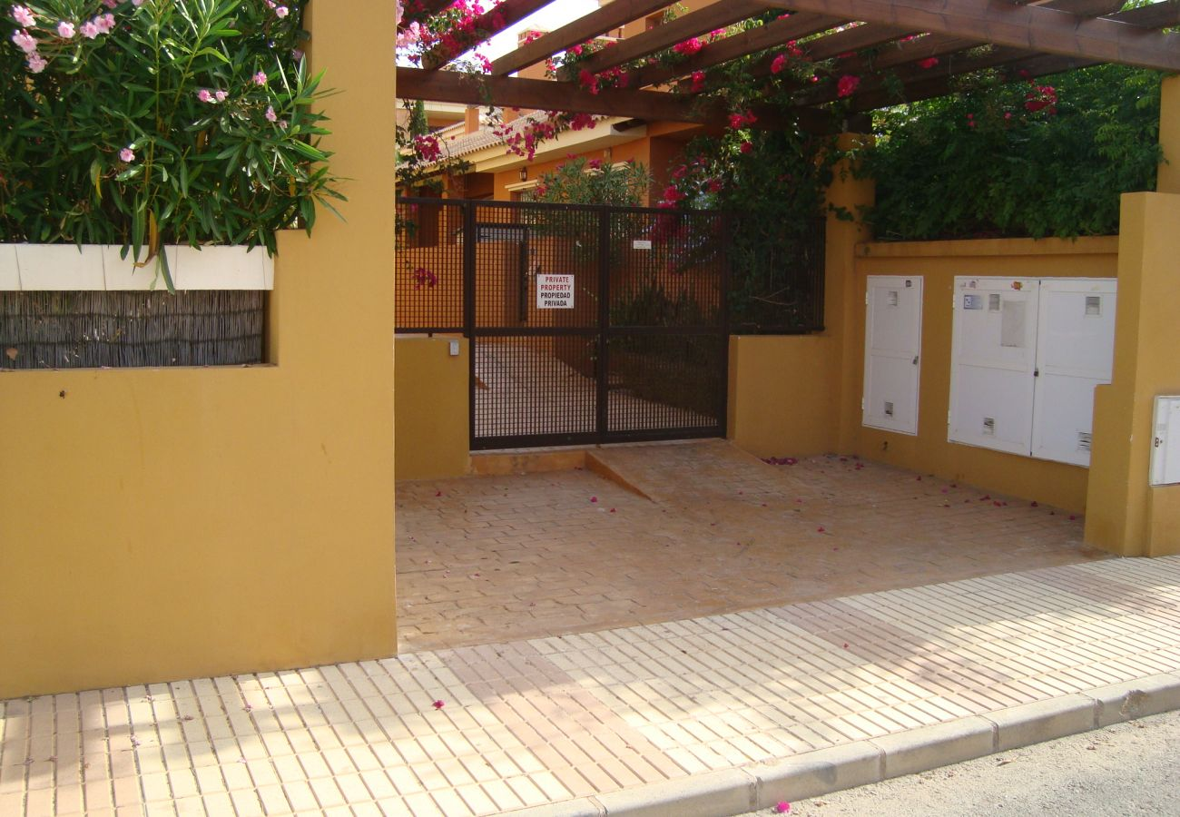 Bungalow à Mar de Cristal - Albatros Playa 3 - Casa Alvares