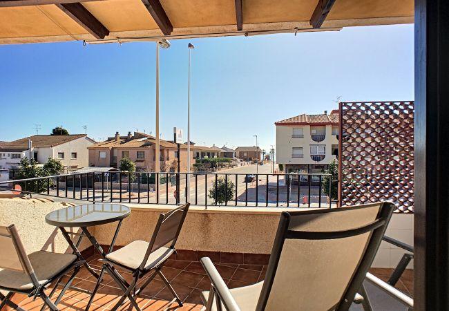 Appartement à Los Alcazares - Los Alcazares Apartment - Kerstin