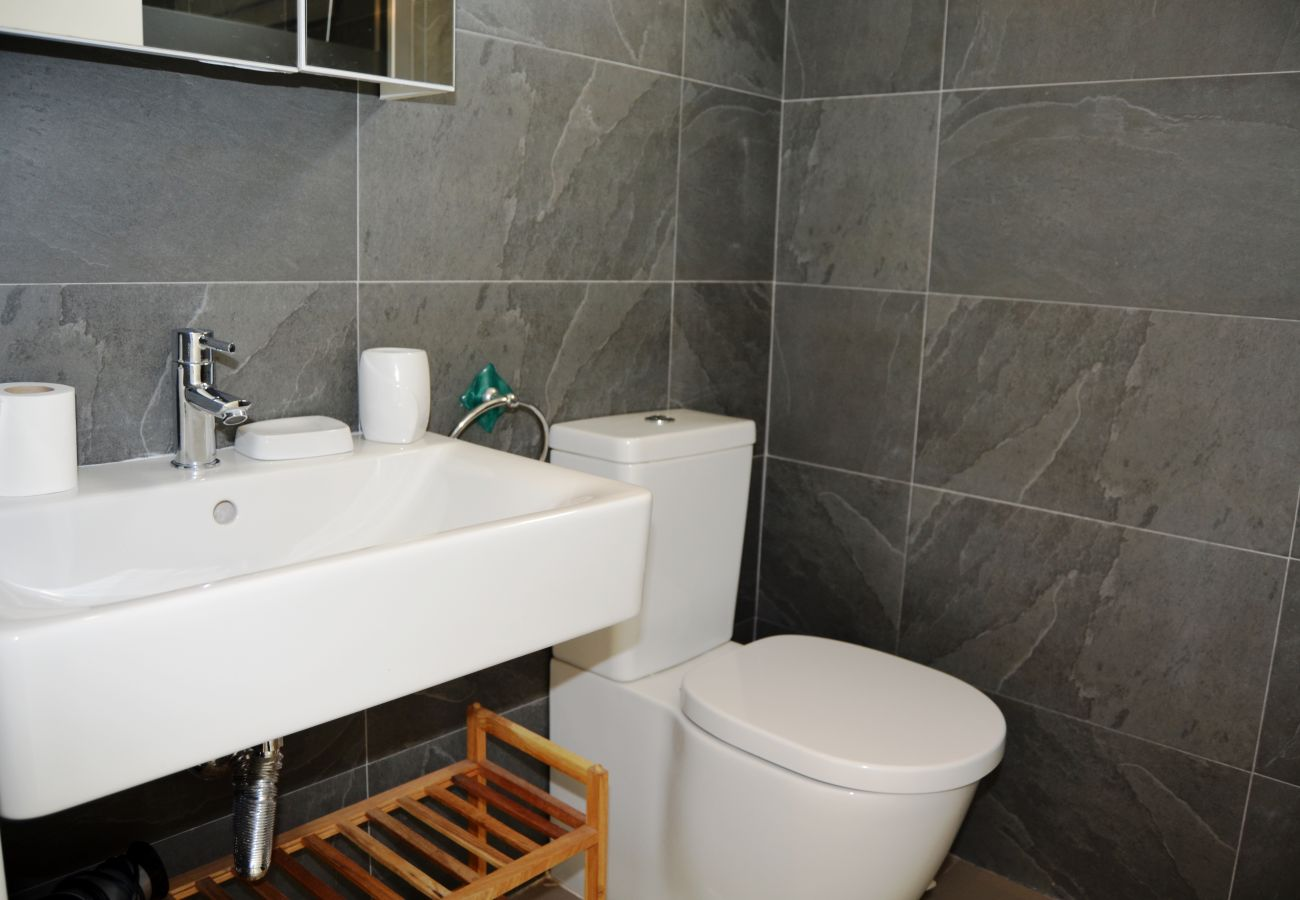 Appartement à Manga del Mar Menor - Arenales del Mar Menor - 9308