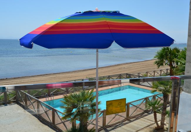 Appartement à La Manga del Mar Menor - Arenales del Mar Menor - 9608