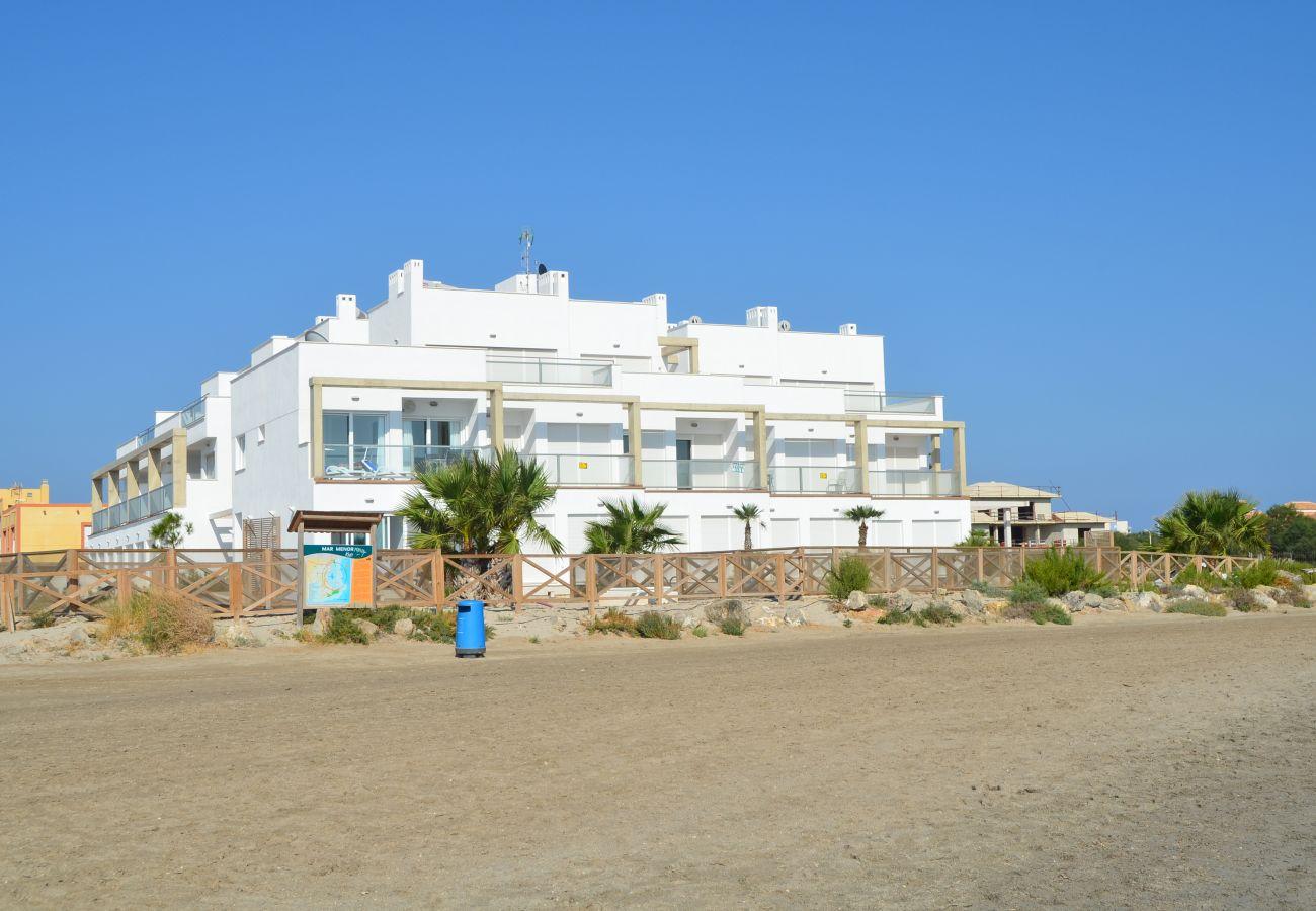 Appartement à Manga del Mar Menor - Arenales del Mar Menor - 9608