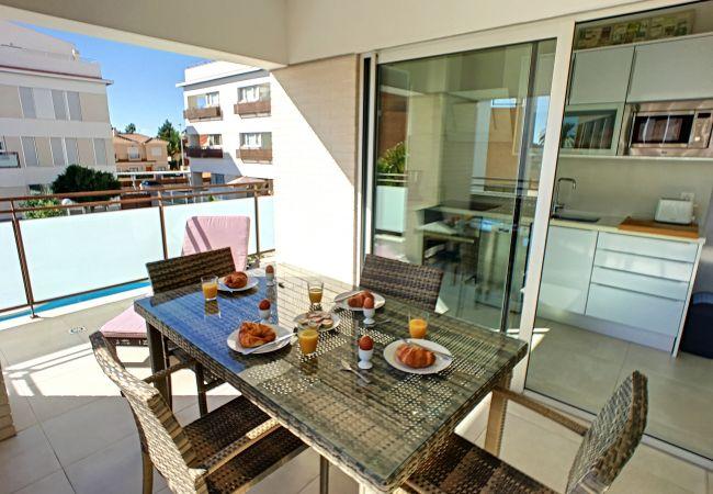 Appartement à Santiago de la Ribera - El Mirador de La Ribera - 0109