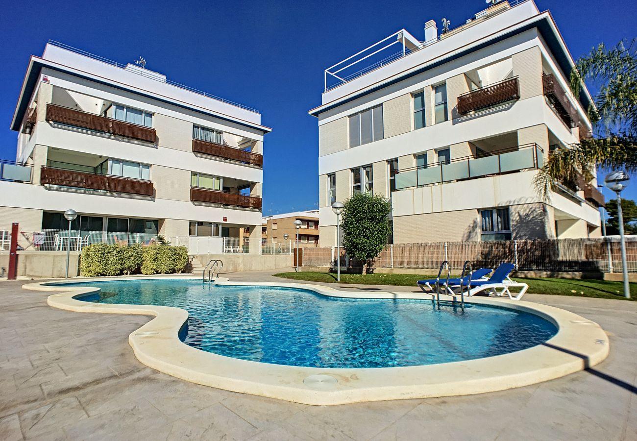 Appartement à San Javier - El Mirador de La Ribera - 0109