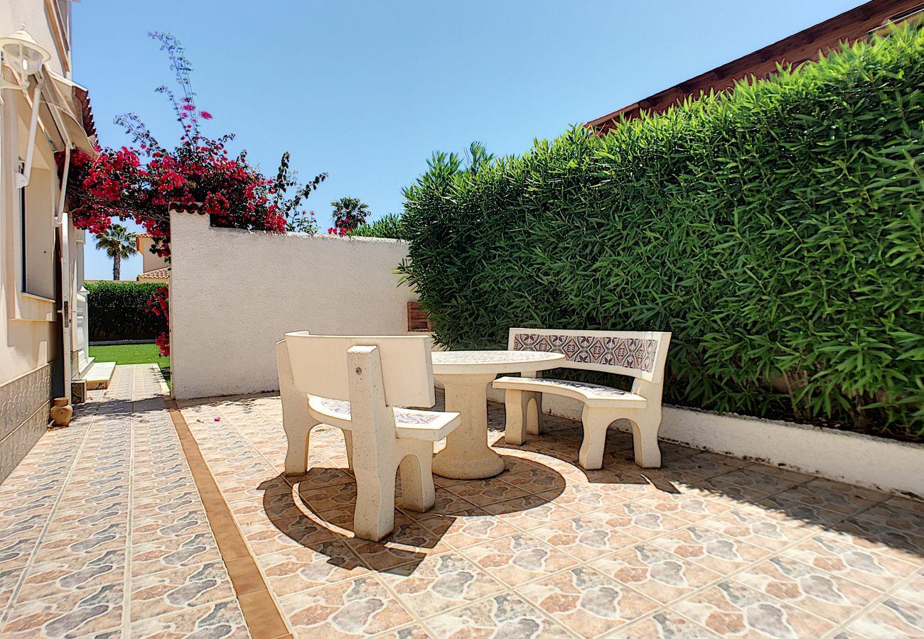 Villa à Manga del Mar Menor - Casa Veneziola Villa