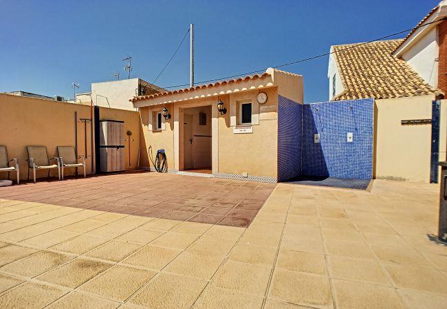 Maison à Los Nietos - Las Lomas del Palmeral - 0409