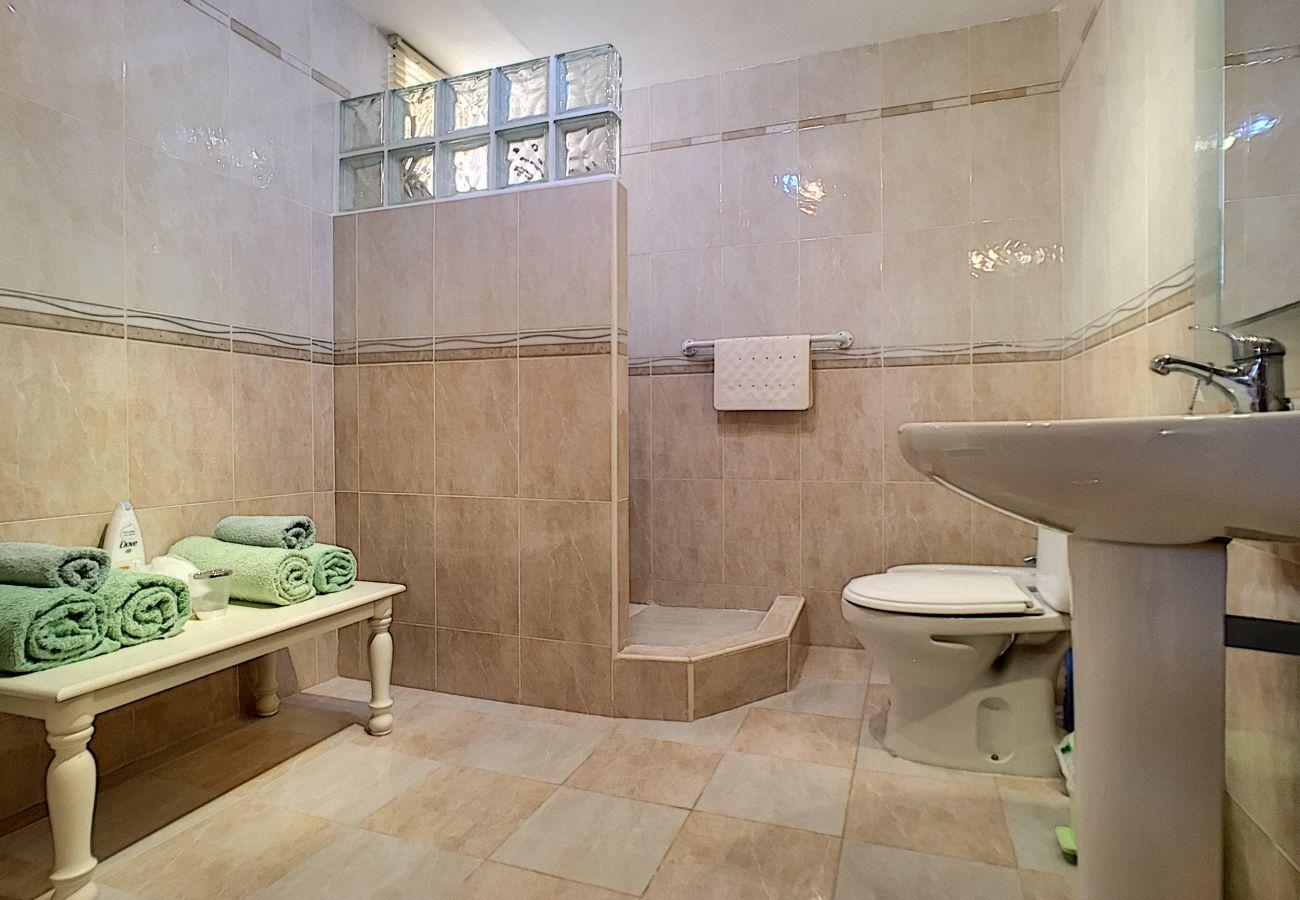 Appartement à Mazarron - Apartment Bolnuevo