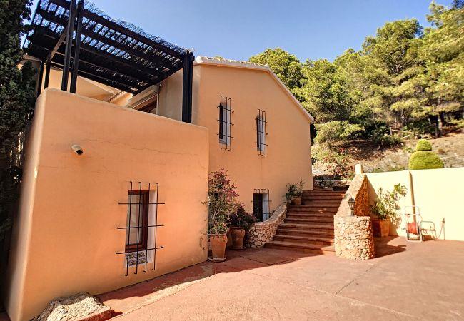 Villa à La Manga Club - El Forestal Villa
