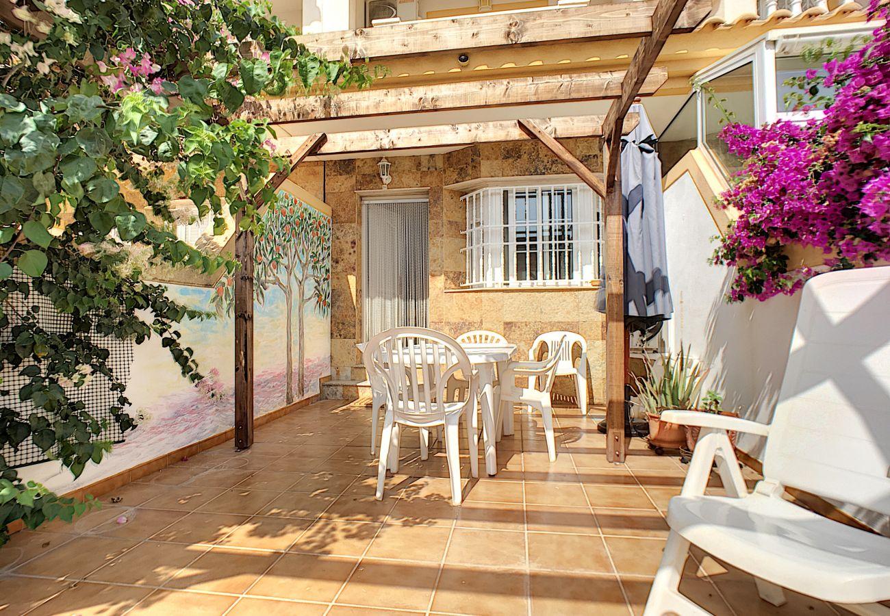 Maison à San Pedro del Pinatar - San Pedro del Pinatar - House