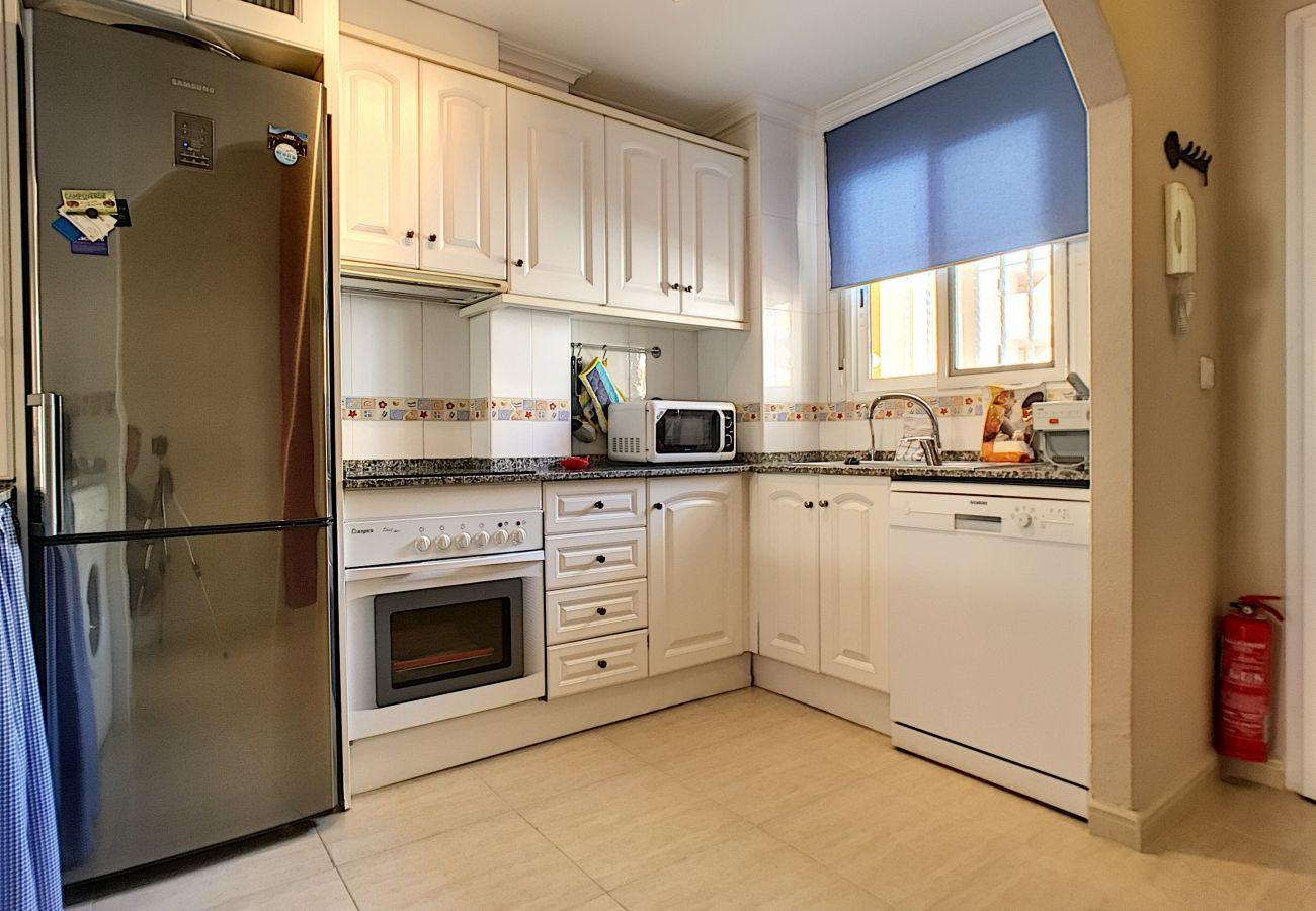Appartement à Mar de Cristal - Ribera Beach 2 - 0709