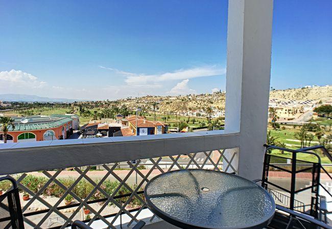 Appartement à Rojales - Apartment Vistas La Marquesa Golf