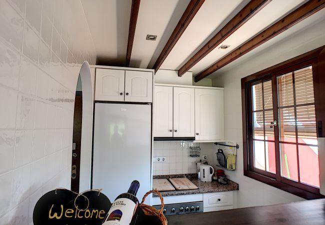 Appartement à Roda - Roda Penthouse Apartment - GTB