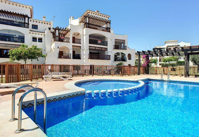 Appartement à Baños y Mendigo - Vistas Golf - El Valle