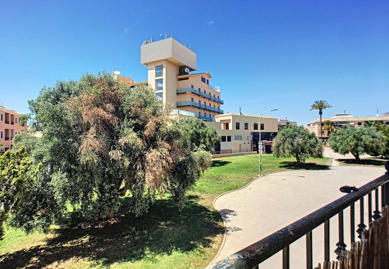 Appartement à Los Alcazares - Apartment Los Alcazares Square - GTB