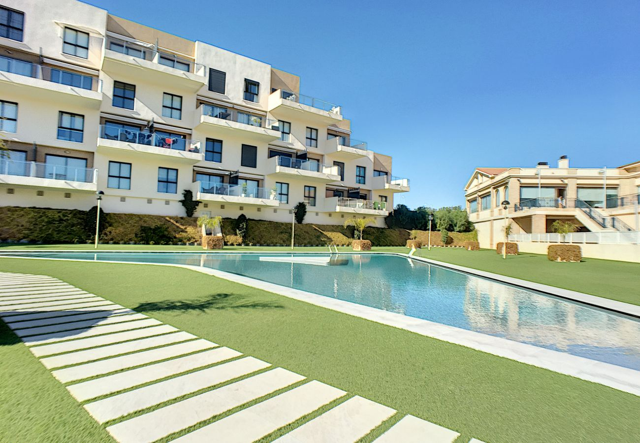 Appartement à La Zenia - Sabrina Apartment - La Zenia