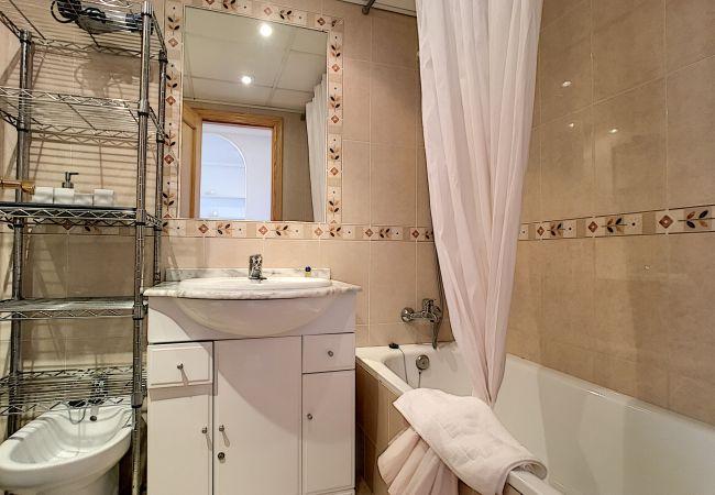 Appartement à Mar de Cristal - Ribera Beach 3 - 1009