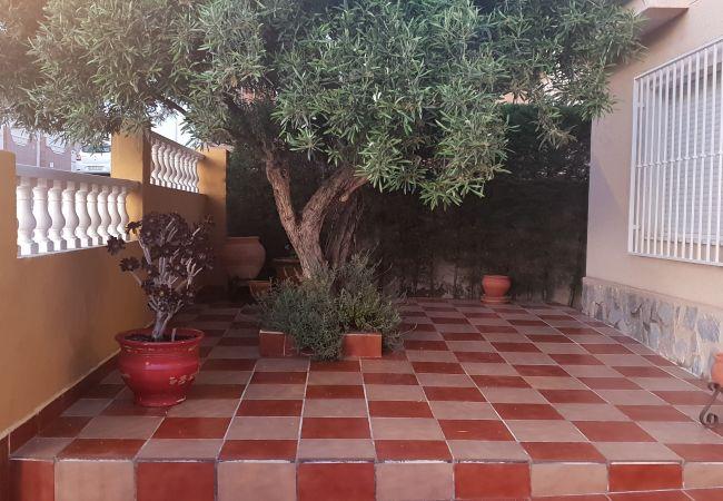 Villa à Puerto de mazarron - Villa Perla - Puerto de Mazarron