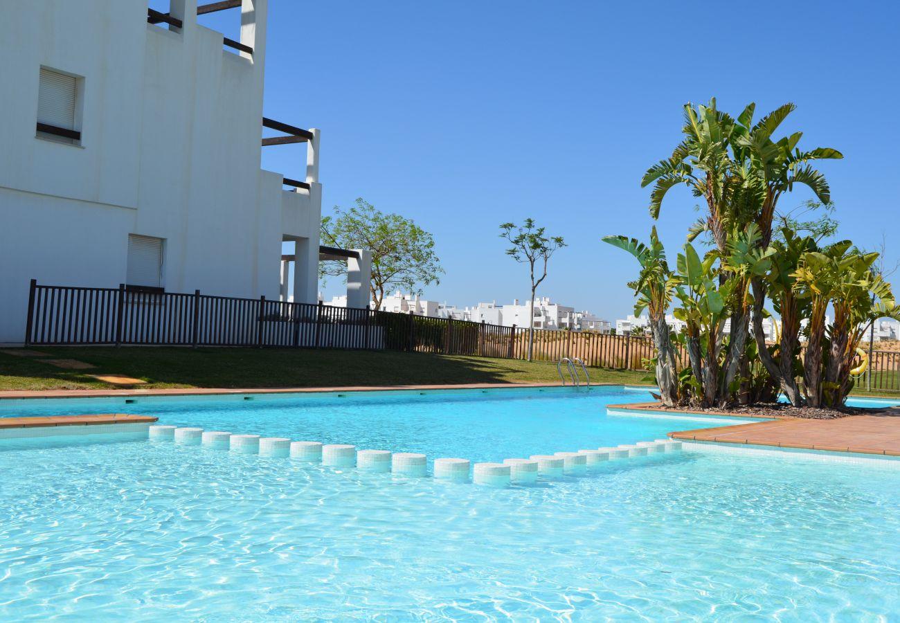 Appartement à Roldan - Las Terrazas de La Torre Golf - Max