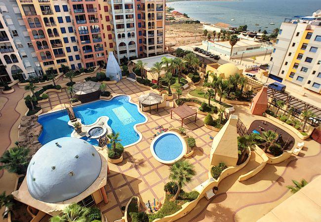 Appartement à Playa Honda - Verdemar 3 - Shankar