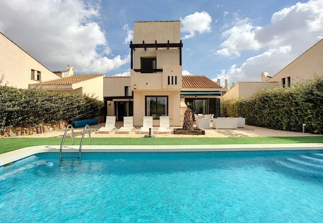 Villa à Corvera - Corvera Resort Villa - JSG