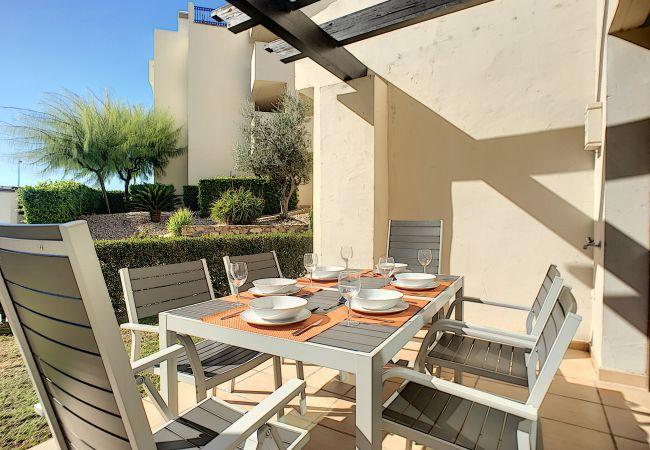 Maison à Roda - Roda Golf Resort - Nicky