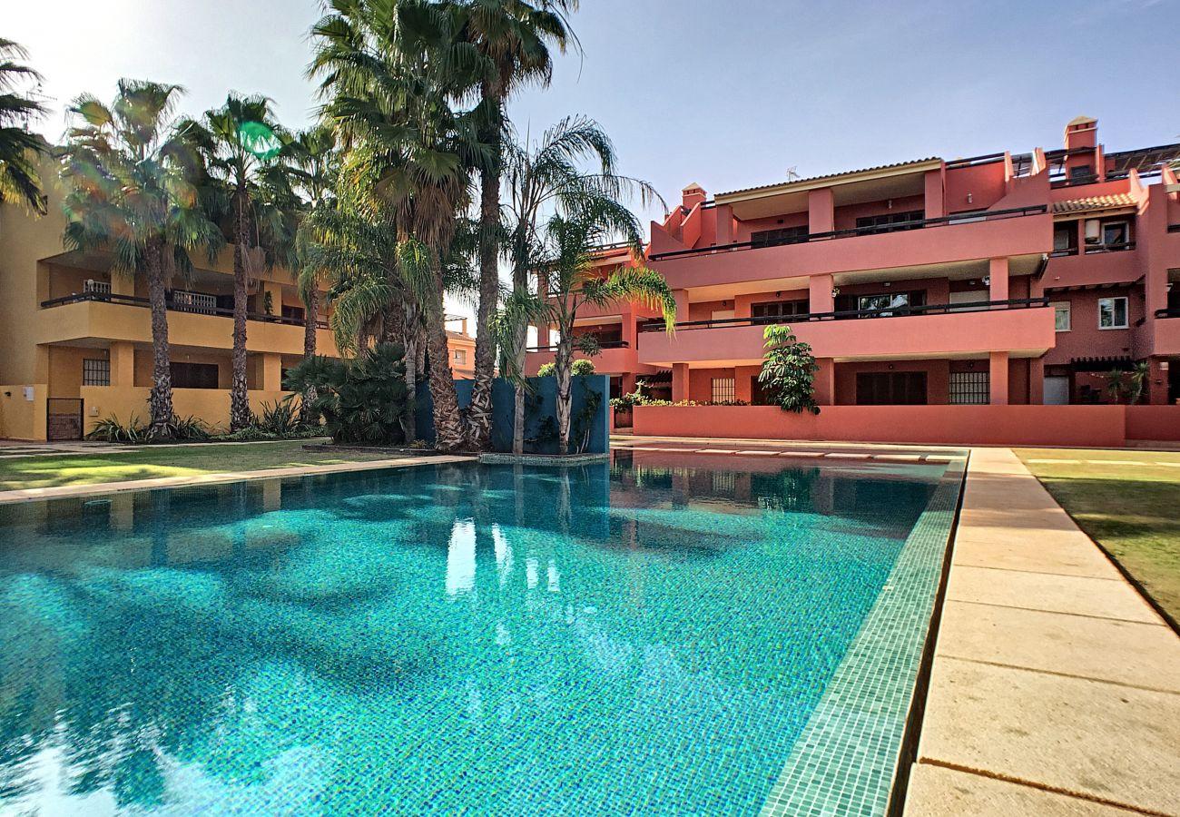 Appartement à Mar de Cristal - Arona 2 - 0909