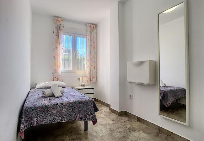 Appartement à Mar de Cristal - Miraflores Apartment - 1309