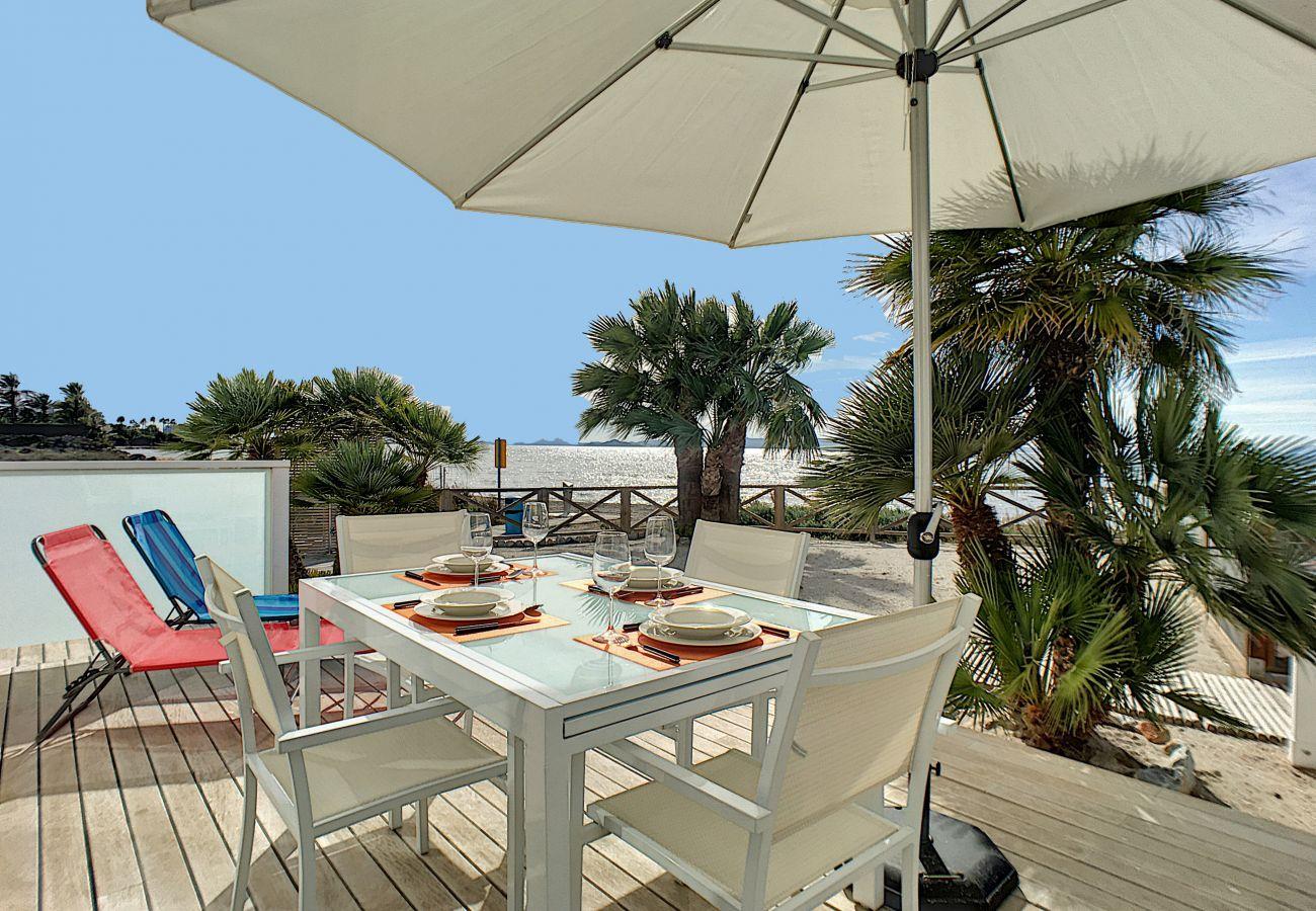 Appartement à Manga del Mar Menor - Arenales - Van de Sype 002
