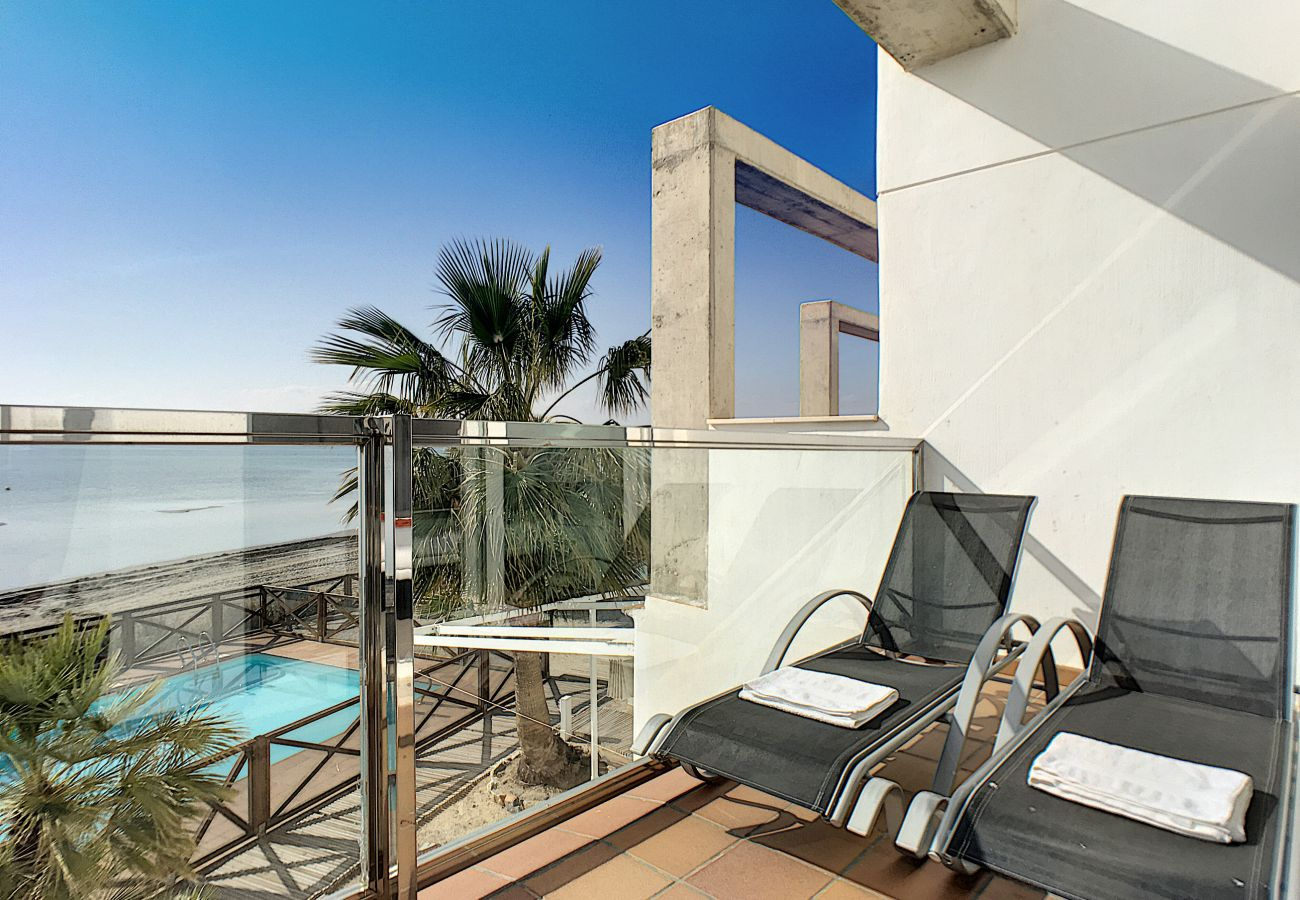 Appartement à Manga del Mar Menor - Arenales - Van de Sype 111