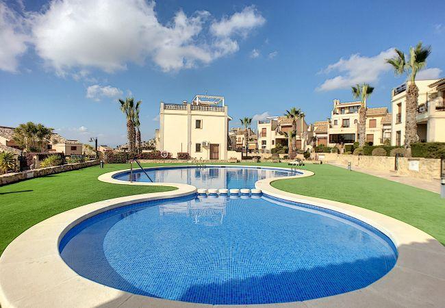 Appartement à Algorfa - Casa Leone - La Finca Golf