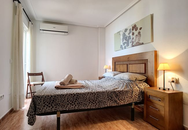 Appartement à Manga del Mar Menor - Los Miradores del Puerto - DK