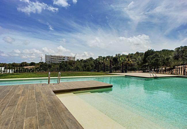 Appartement à Orihuela Costa - Naranjos 20 @ Las Colinas Golf & Country Club