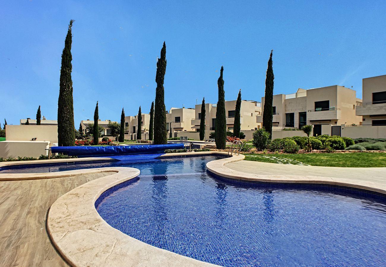 Appartement à Orihuela Costa - Jardines de Montesolana @ Orihuela Costa