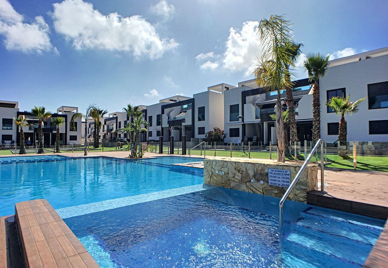Appartement à Orihuela Costa - Casa Moreno - Oasis Beach