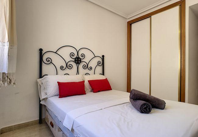Maison à San Javier - Casa Euro Roda 47