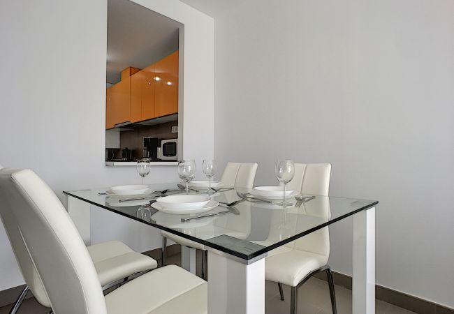 Appartement à Manga del Mar Menor - Arenales - Van de Sype 003