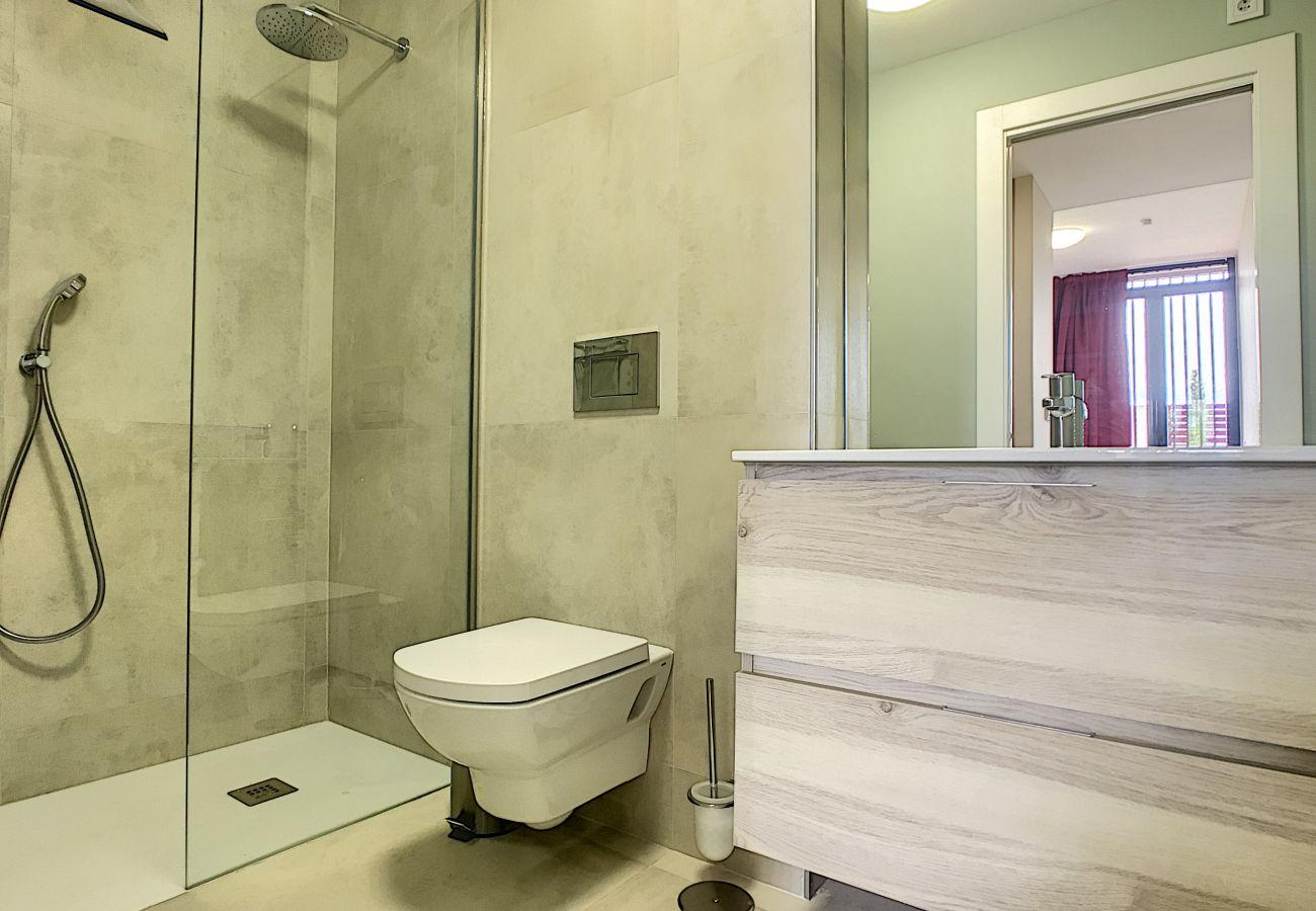 Appartement à Mar de Cristal - Antilia Terraces Apartment - 1809