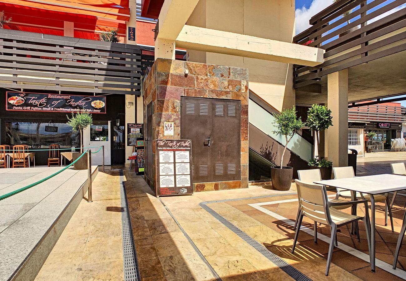 Bungalow à Orihuela Costa - Casa La Fuente Murano 407