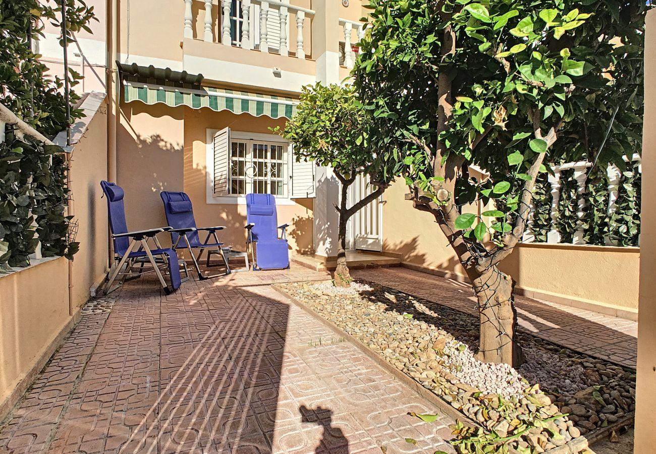 Maison à San Pedro del Pinatar - Casa Naranja - 2109