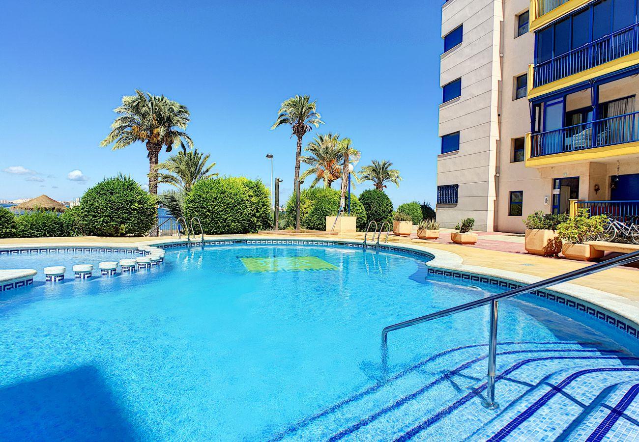 Appartement à Playa Honda - Verdemar 2 - 2309