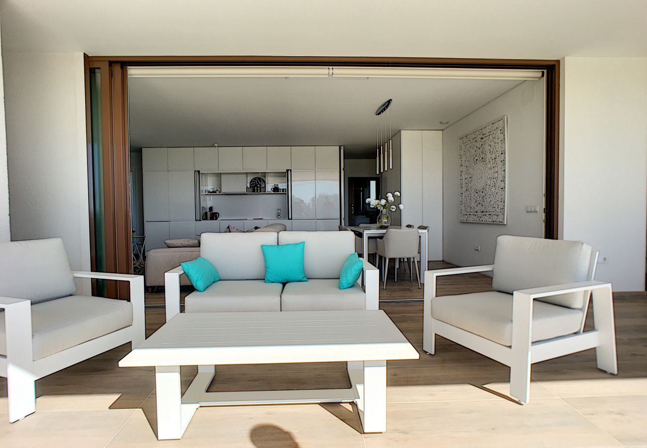 Appartement à Orihuela Costa - Acacia 220 @ Las Colinas Golf & Country Club