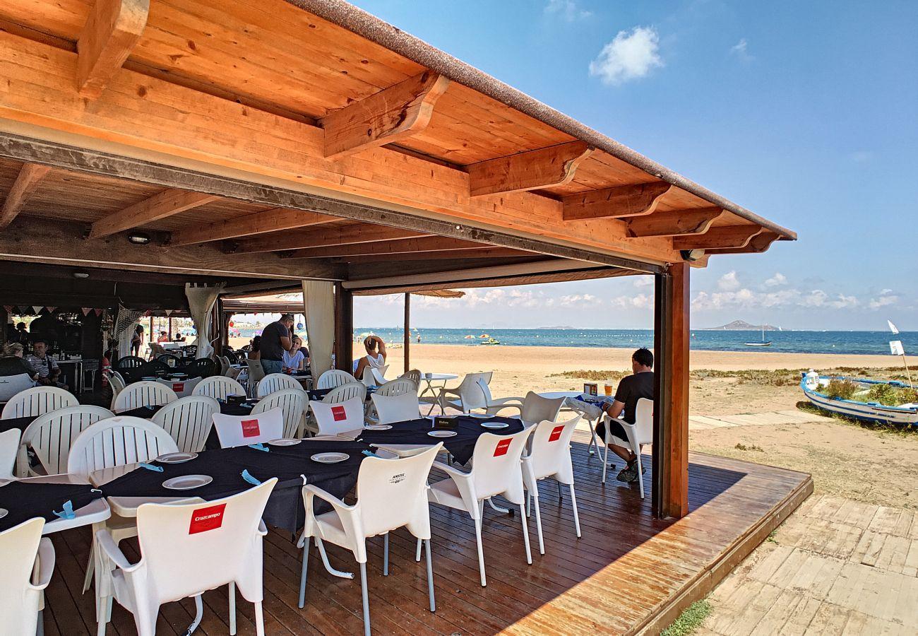 Bungalow à Mar de Cristal - Albatros Playa 3 - 2307
