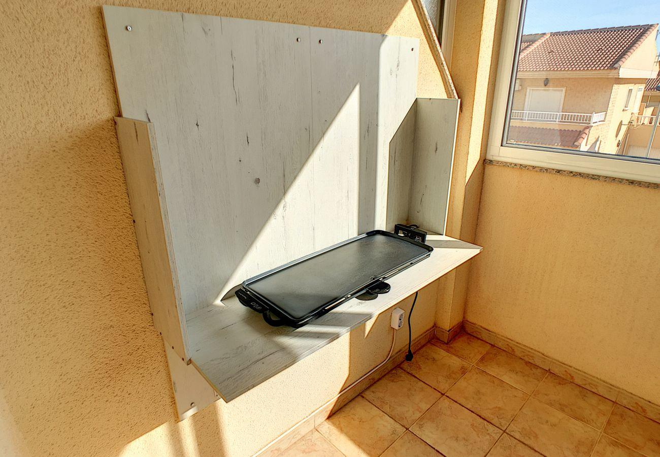Appartement à Los Nietos - El Palmeral de Los Nietos - 2409