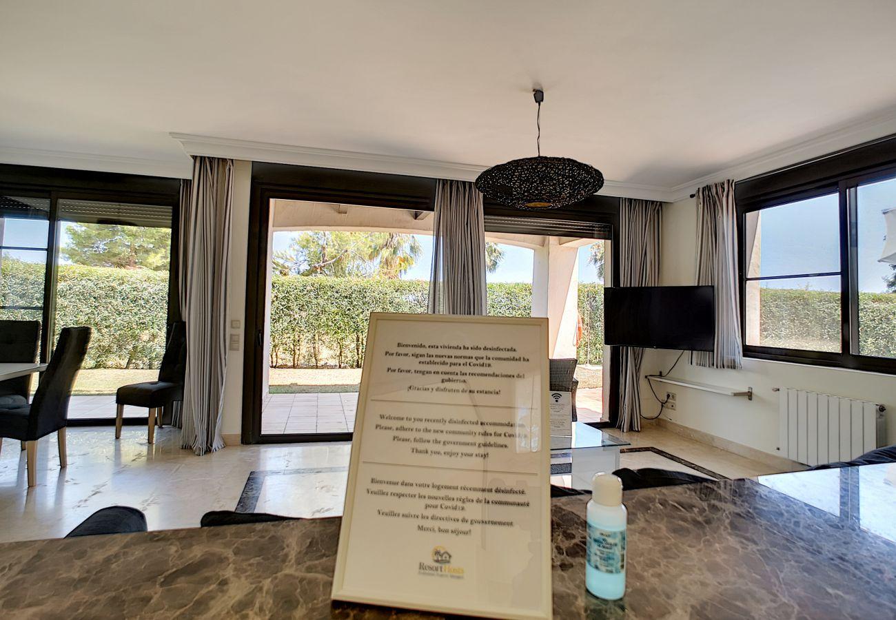 Villa à Roda - Roda Golf Villa 0508