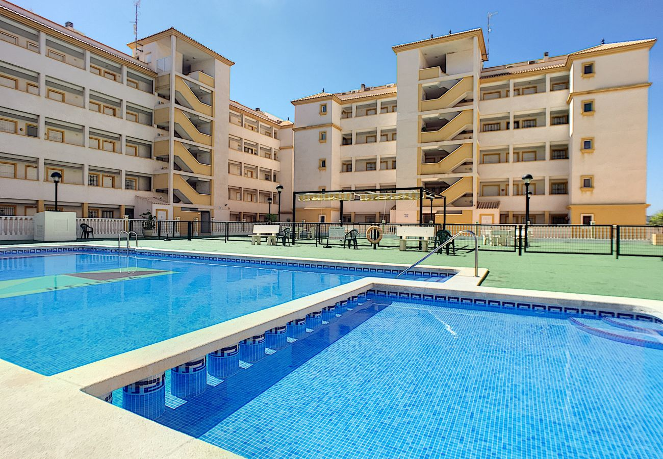 Appartement à Mar de Cristal - Ribera Beach 1 - 31071