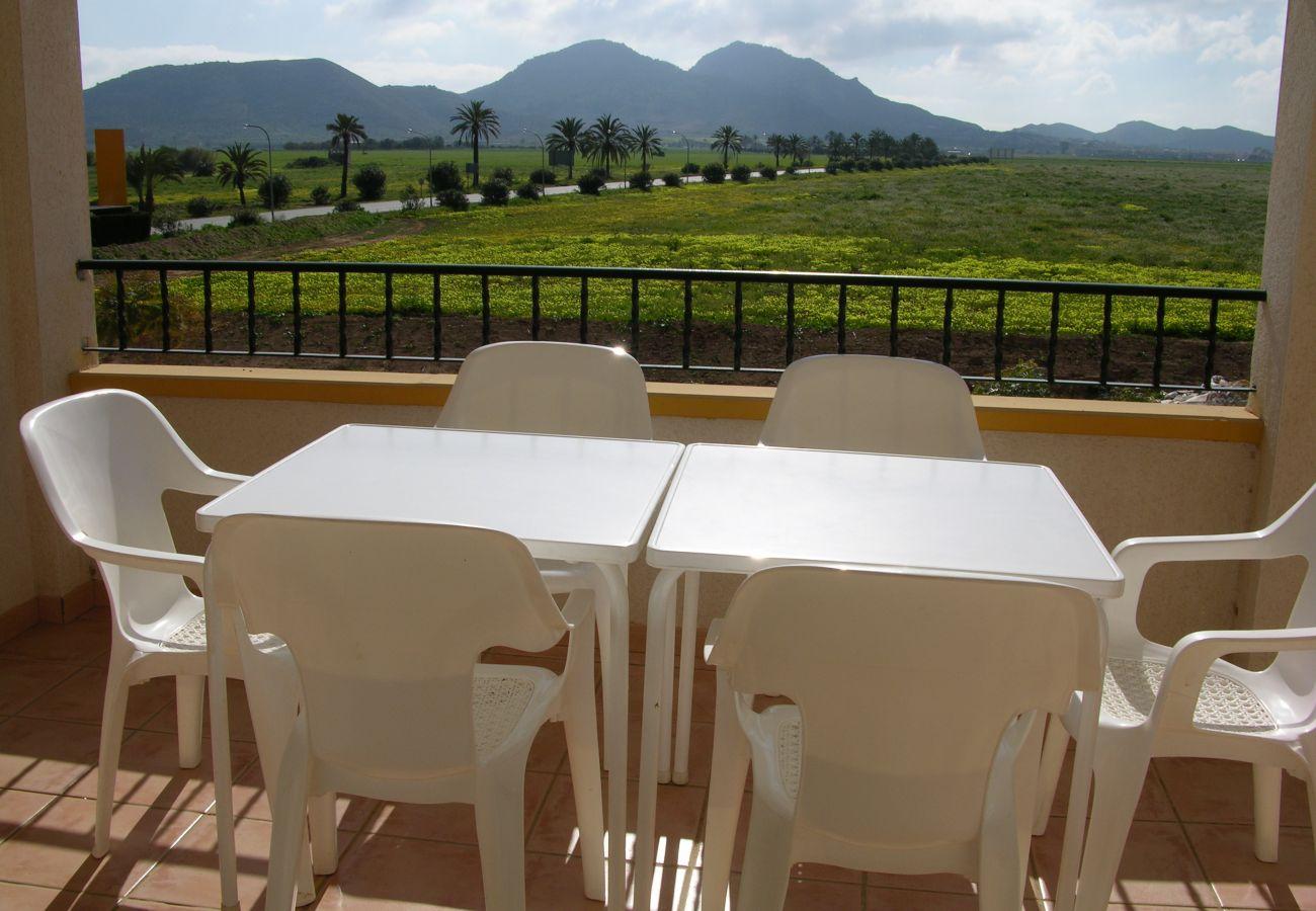 Appartement à Mar de Cristal - Ribera Beach 1 - 31071