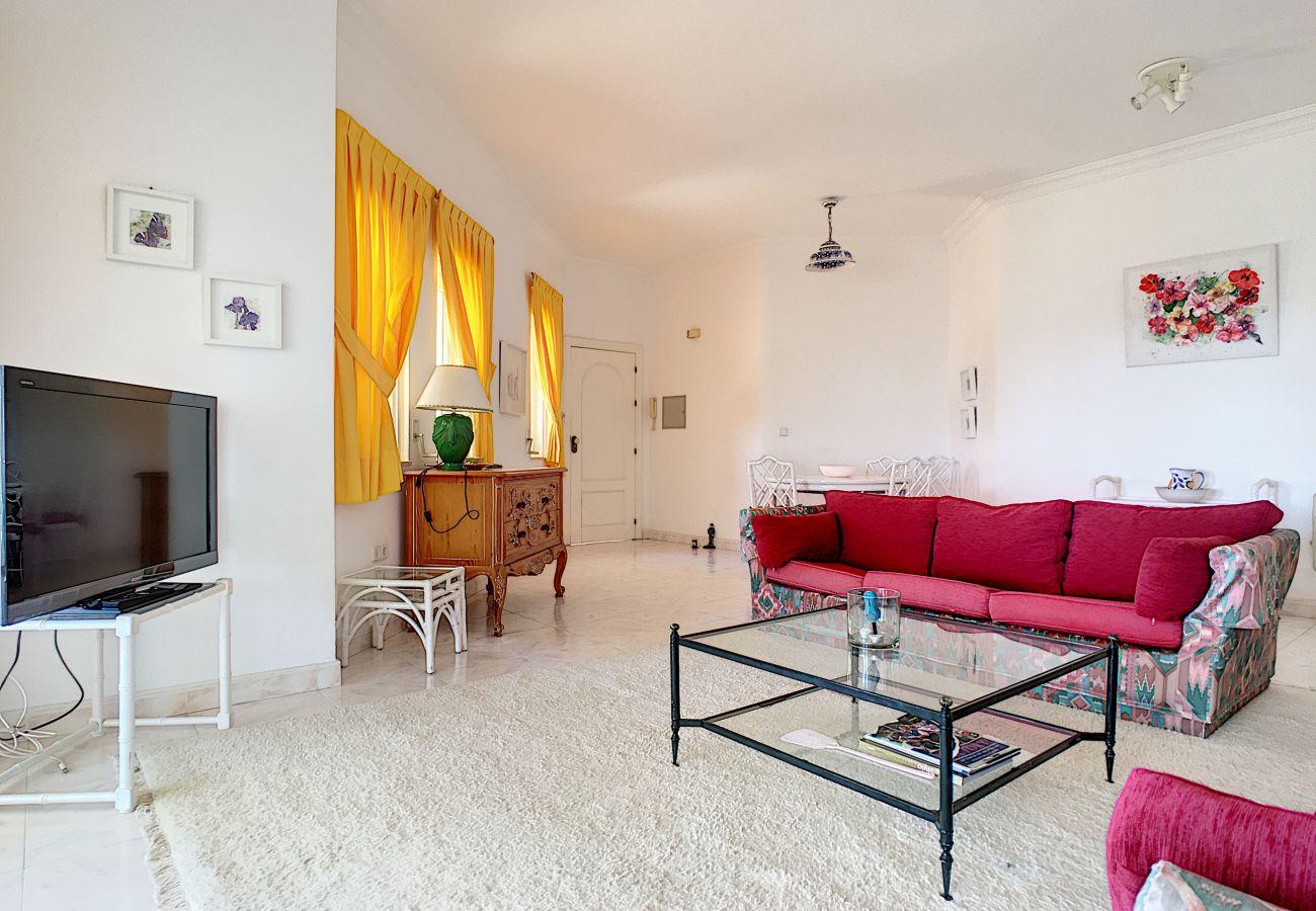Appartement à La Manga Club - Buena Vista Los Arcos 36A