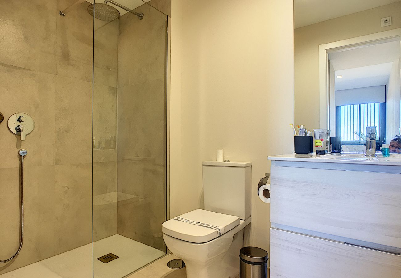Appartement à Mar de Cristal - Antilia Terraces 2 Penthouse - 3209