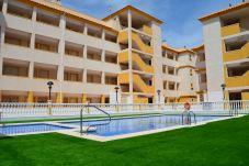 Appartement à Mar de Cristal - Mid Term Ribera Beach 2 - 0506