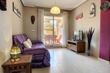 Appartement à Mar de Cristal - Mid Term Ribera Beach 2 - 0709