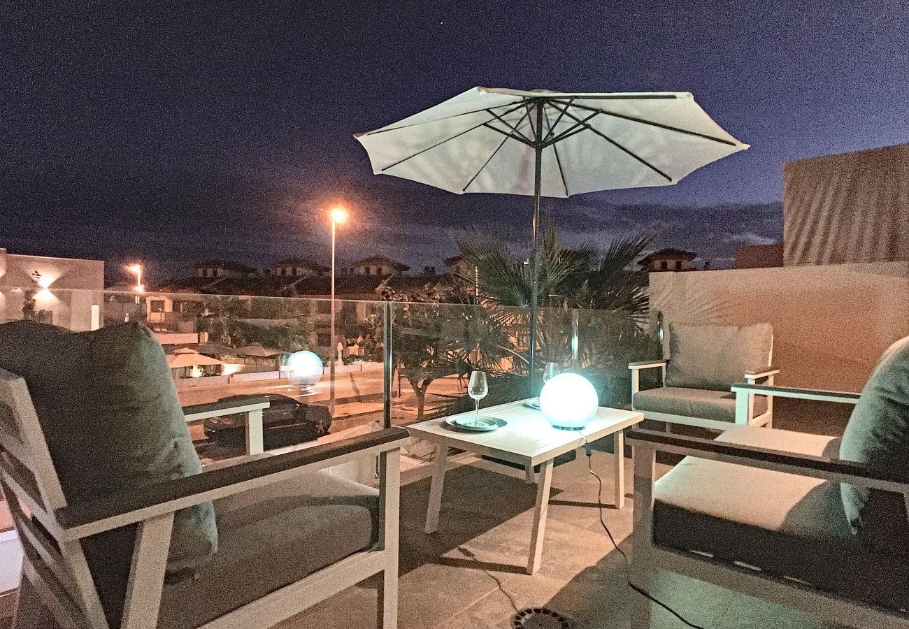 Villa à San Pedro del Pinatar - Villa Sol - San Pedro del Pinatar